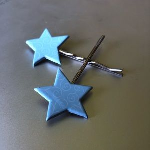 Other - Star Bobby Pin Set - Fun Hair Flair!